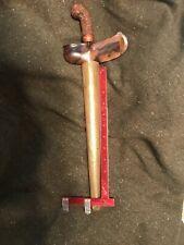 Customized Antique Kris Keris Kriss Sword Knife Bolo B