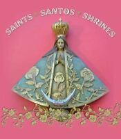Saints, Santos, Shrines by John Annerino