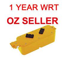 Battery For iRobot Roomba 3.0Ah Ni-MH Heavy Duty Discovery 5250 4210 4220 4225