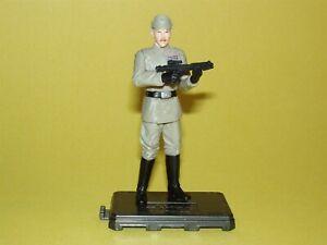 Star Wars Saga 2004 Admiral Ozzel Loose