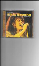 Elkie Brooks  The Best Of  We've Got Tonight  Used
