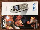 Nokia 3520/3560 User guide