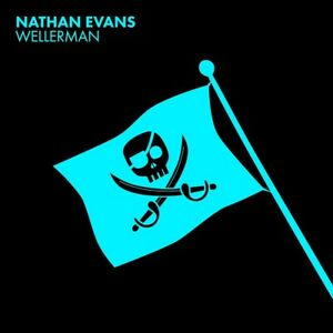 NATHAN EVANS - WELLERMAN (SEA SHANTY) (MAXI CD)