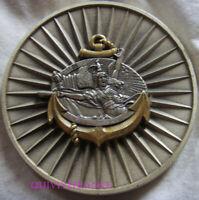 MED10180 - MEDAILLE CENTRE MOBILISATEUR 96 BEZIERS, Troupes de Marine