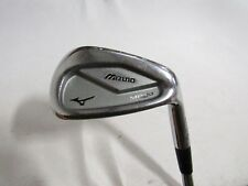 Used RH Mizuno MP-53 Single 8 Iron Dynamic Gold SL Steel Stiff flex S-Flex
