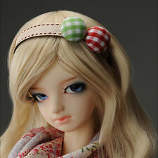[Dollmore] BJD doll acc MSD & SD - Stud R2 Hairband (200)