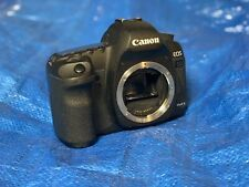 Canon EOS 5D Mark II Full Frame DSLR Camera (Body Only) W/ Accessories