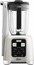 New Oster BLSTAB-CB0-000 Blender with FoodSaver Vacuum Sealing System, Fast