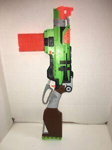 Nerf Zombie Strike SlingFire Dart Blaster