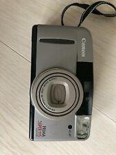 Kamera Film Canon Prisma Super 115 Caption / Guter Zustand / Funktioniert