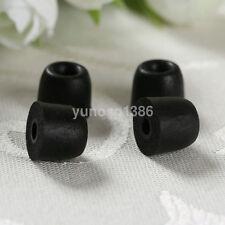 Hot Sale Memory Foam 4mm Earbud Ear Tips Earplug For Universal IN-EAR Earphones