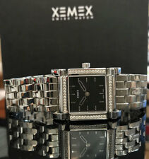 "Diamond: xemex-uhr Ladies Collection"" Model 2621 "" 52 Diamonds, limietiert"