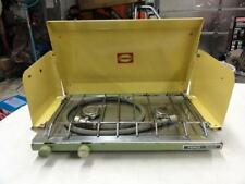 Vintage Primus Scout Twin Burner Camping Stove