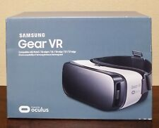 *NEW OB* Samsung Gear VR (Virtual Reality) R322 Powered by Oculus SM-R322NZWAXAR