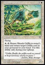 2x Grifone Mtenda - Mtenda Griffin MTG MAGIC Mi Mirage Eng