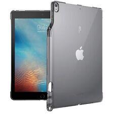 Case For Apple iPad Pro 10.5 Gray Poetic【Lumos】Thin Impact Resistant TPU Case