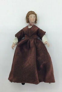 Dolls House Lady - 14 cm