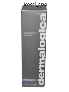 Dermalogica UltraCalming Cleanser 250ml / 8oz. - Brand New In Box