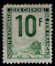 Petit COLIS POSTAL n°28, Neuf * SG = Cote 100 € / Lot Timbre France
