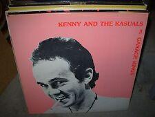 KENNY & KASUALS garage kings ( rock )