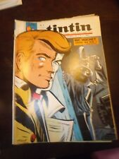 le journal de TINTIN N°971 de 1967 - RIC HOCHET