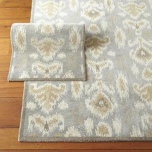 Ballard Designs 5' x 8' Marchesa Handmade Tufted 100% Woolen Rugs & Carpets