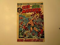 1972 SUB-MARINER # 56 IN VERY FINE CONDITION