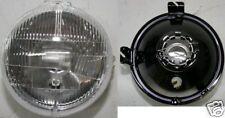 H4-Scheinwerfer Scheinwerfer Fiat 128 Rally  Zastawa 1100 OE 4258342 Art 2179