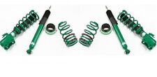 TEIN BASIS 92-95 HONDA CIVIC / DEL SOL STREET ADJUSTABLE COILOVERS COIL OVER KIT