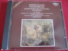RARE CD - RUBINSTEIN/REINER - RHAPSODY THEME PAGANINI (1984) RCA RED SEAL JAPAN