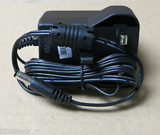 New - Snom, AC Adapter, 5V, 2.5A - Power Supply, DSA-15P-05 UK, PSM11R-050-R