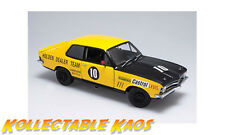 1:18 Biante - 1972 Holden LC Torana V8 XU-1 (The XU-2) - Calder Test - Brock