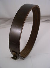 AT142175 New John Deere Brake Band/OEM style lining 450G 550G 650G MADE IN USA!