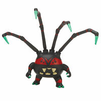 TEENAGE MUTANT NINJA TURTLES SPIDER BYTEZ ACTION FIGURE