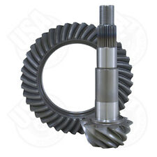 Differential Ring and Pinion-XL Front,Rear USA Standard Gear ZG M35-513