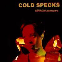 COLD SPECKS - NEUROPLASTICITY  CD NEU