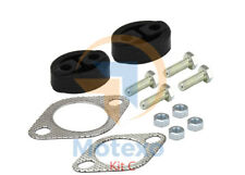 FK50381C Exhaust Fitting Kit for Connecting Pipe BM50381