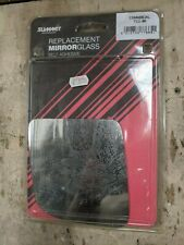 SUMMIT REPLACEMENT MIRROR GLASS FOR FORD TRANSIT CONNECT RHS
