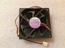 Ventola Case Sunon KD1209PTS3 12v 1,3W 92x892x25mm 3 pin
