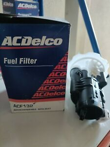 Fuel Filter Acdelco ACF132 for Ford Laser KN KQ Mazda 323 Astina Z647