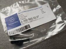 Genuine Mercedes W124 W126 US spec headlight wiper sprinkler jet A0008200247 LH