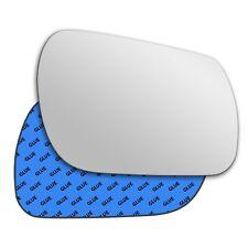 Left Hand Passenger Side Mirror Glass for Mazda 3 2003-2009 0138LS