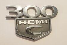 2005-2010 CHRYSLER 300C HEMI EMBLEM