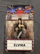 """?NECA Elvira Toony Terrors 6"""" Scale Figure 40th Anniversary?"""