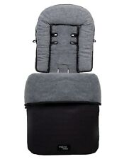 Valco Baby Snug Footmuff - Night