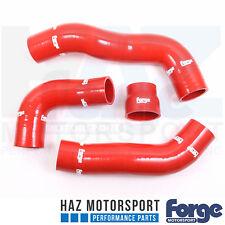 Forge Motorsport Impulsar Manguera Kit + Pinzas Honda Civic Type R 2.0T FK2 15-