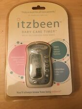 Itzbeen Baby Care Timer, Sealed