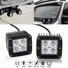 Ford F150 F250 F350 F450 Truck Pickup 3x3 inch Backup Led Work Light Cube Pods