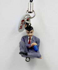 Georgia Detective Conan Anime Mini Figure KeyChain cosplay anime collectible
