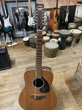 Yamaha Fg-230 12-String Guitar